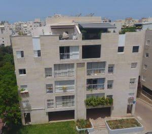 שיפוץ מבנים בתל אביב